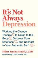 not-always-depression